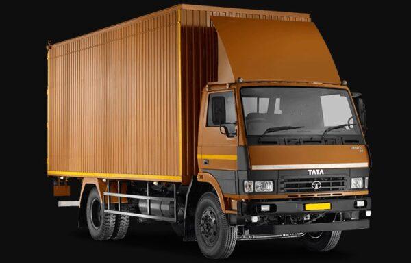 TATA LPT 1109 HEx2 Light Truck Price Specs Features & Images