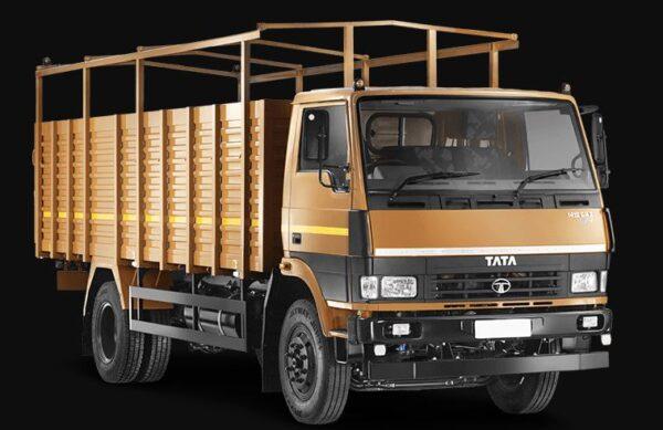 Tata LPT 1412 Truck Price Specs Features & Images