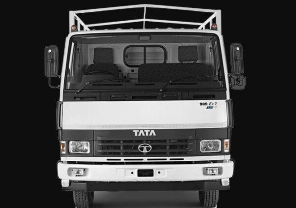 Tata LPT 909 EX2 Truck Price in India Specs Features & Images