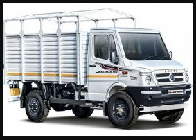 FORCE SHAKTIMAN 400 Price in India