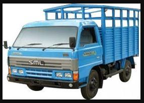 SML ISUZU SARTAJ 5252 XM BS-IV Price