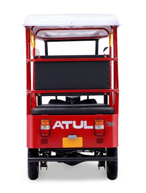Atul-Elite-Passenger-E-Rickshaw-features