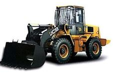 JCB 430ZX PLUS Wheeled Loader price in India