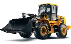 JCB 432ZX Wheeled Loader price in India