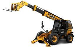 JCB 530-110 Telescopic Handler price in India