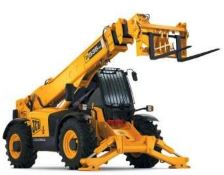 JCB 535-125 HI-VIZ Telescopic Handler price in India