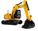 JCB JS 120 Tracked Excavator price in India