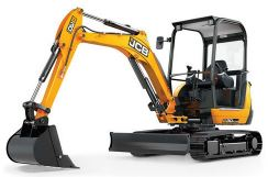 Jcb Mini Excavator 30 plus price in India
