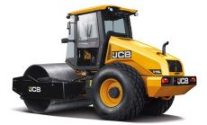 SOIL COMPACTOR JCB116 price in India