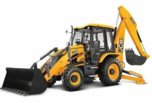 Price of JCB 4DX Backhoe Loader is ₹ 2,646,500