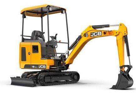 JCB 19C-1E Electric Mini Excavator Price Specifications Review