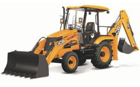 JCB 3DX Price 2019 in India Specifications & Features