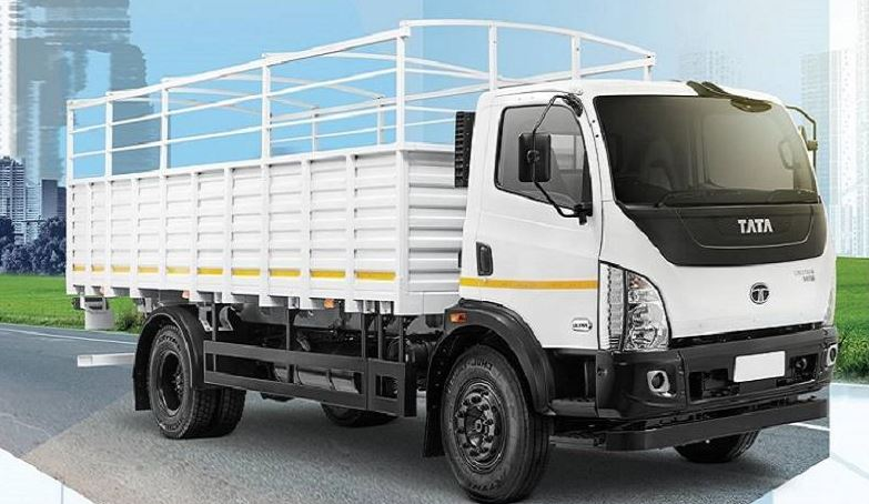 Tata Ultra 1412 Truck Price in India, Specs, Mileage, Review & Load capacity