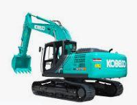 KobelcoSK220XDLCExcavator