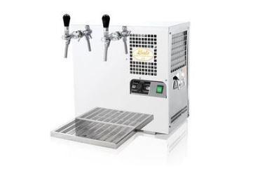 Krome Dispense Stainless Steel Soda Water Machine