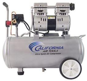 California Air Tools 8010 Ultra Quiet