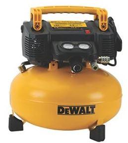 DEWALT DWFP55126 Pancake Compressor