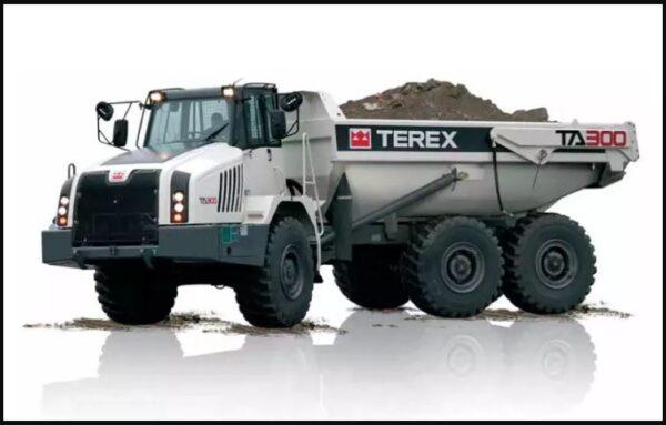Terex Construction Equipment Manufacturers