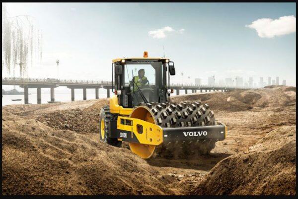Volvo Construction Equipment Manufacturers