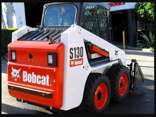 Bobcat S130 Specs