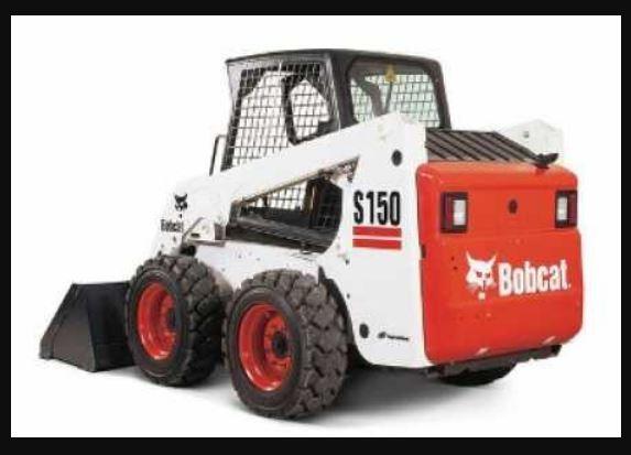 Bobcat s150 Specifications