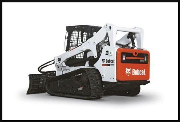Bobcat T770 Specifications