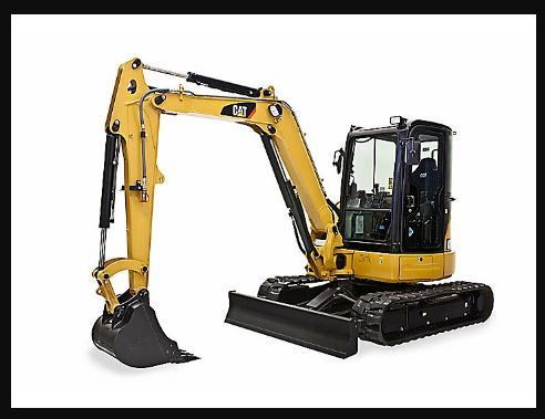 Cat 304cr Specifications