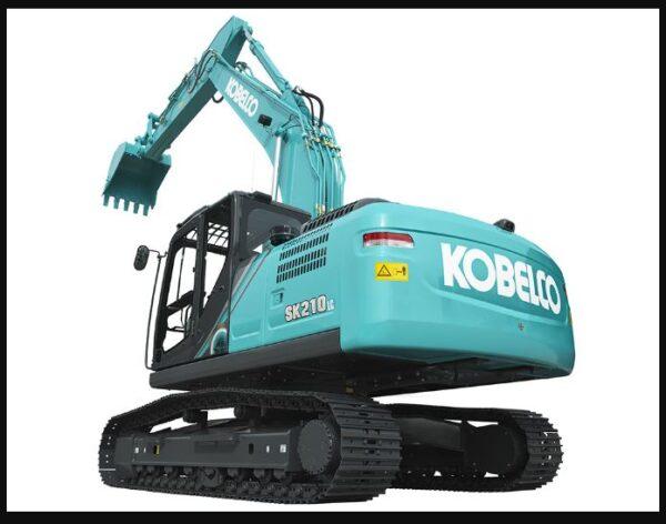 Kobelco 210 Specifications