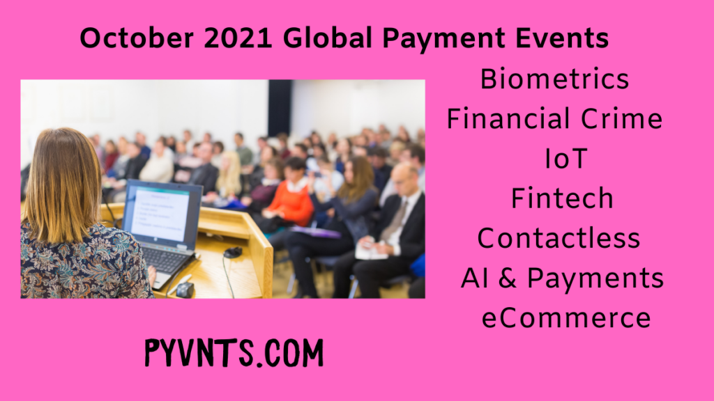 PYVNTS Payment Events October 2021