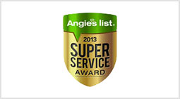 Super Serivice Award
