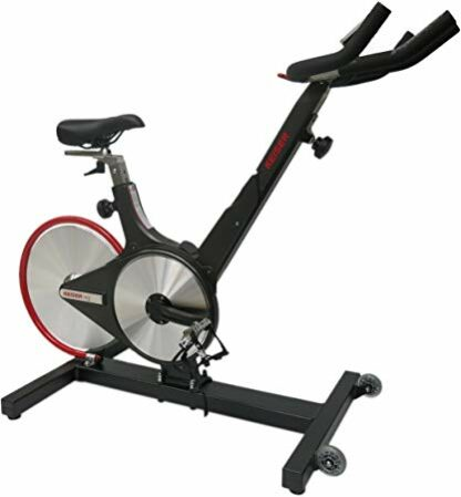 Keiser M3 Indoor Exercise Cycle