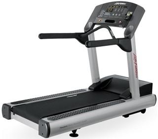 Life Fitness Integrity Series Treadmill
