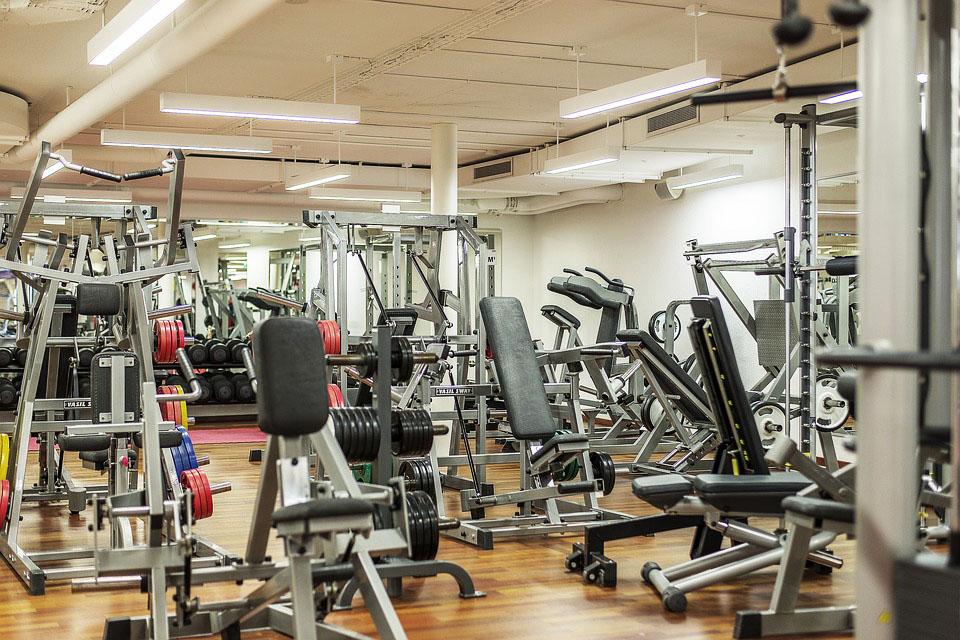 gym fitness equipment news