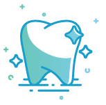 Dental Lab - Accessible Icon