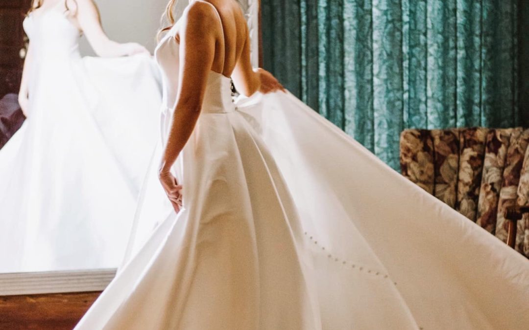 In love…with these bridal Pictures