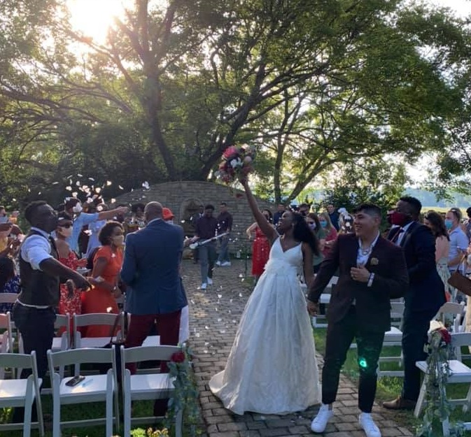 Outdoor Wedding Venue – Prattville, AL