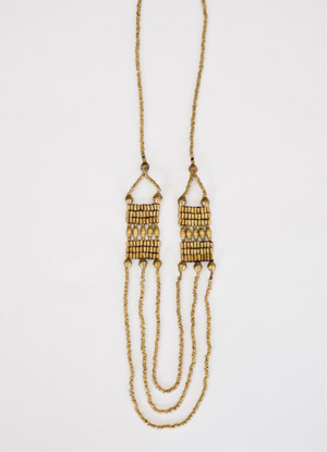 Noonday collection Ancient Ways necklace