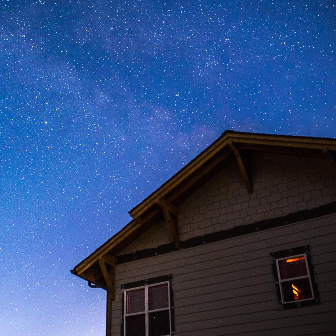 Night Sky Photography InspiredRD.com