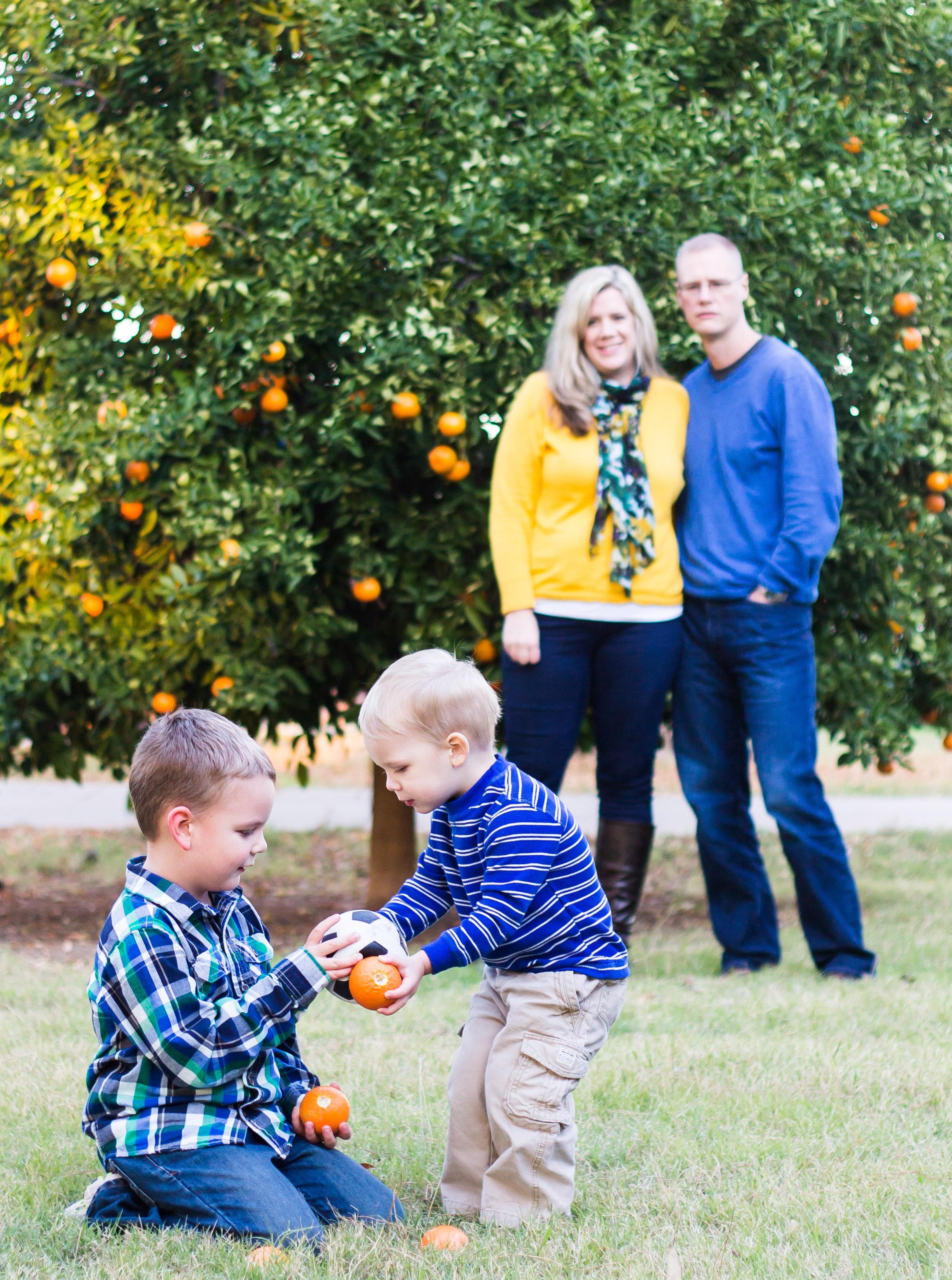 Sweet Family {Alysa Bajenaru Photography}