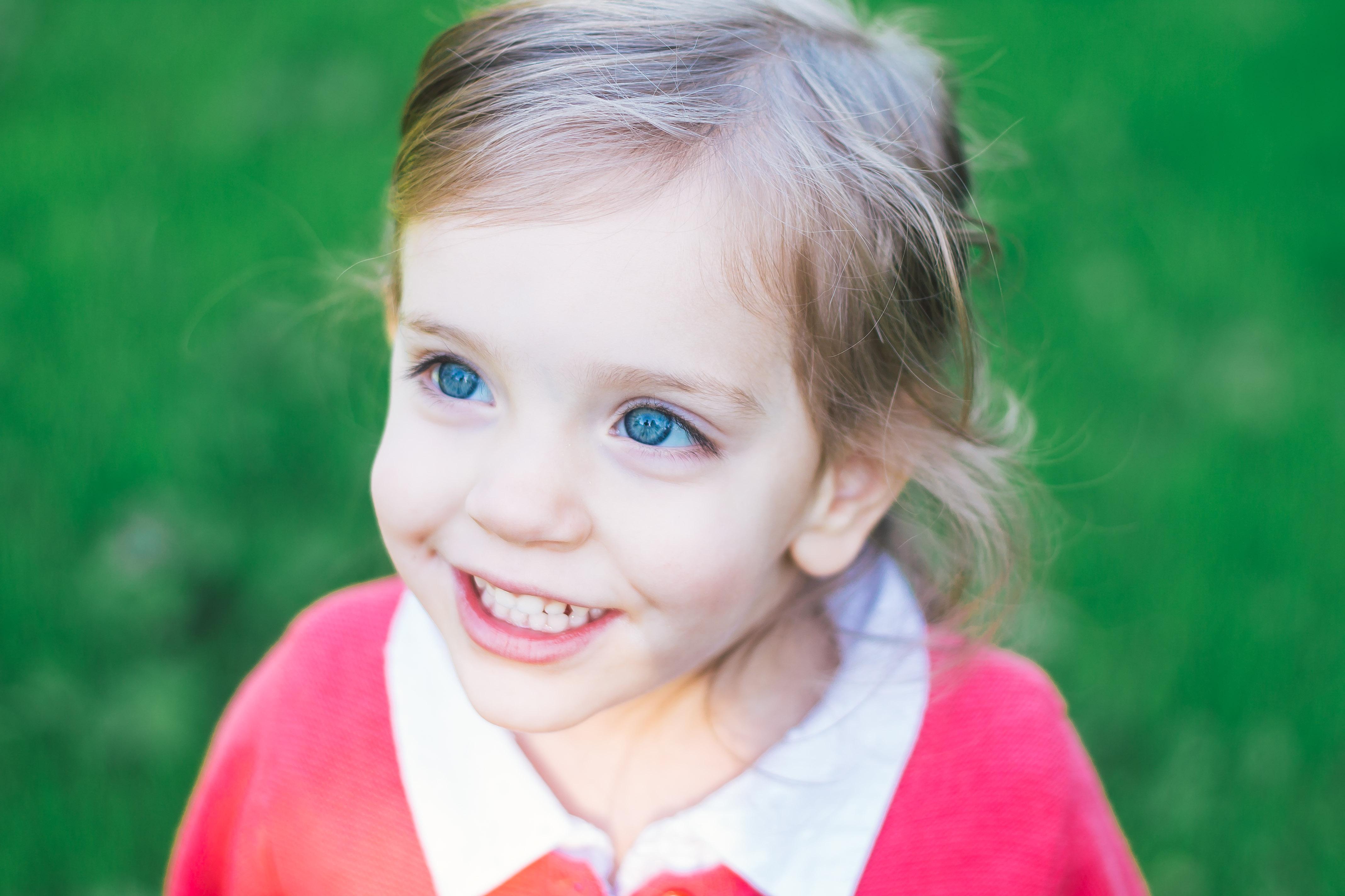 Beautiful Eyes  {Alysa Bajenaru Photography}