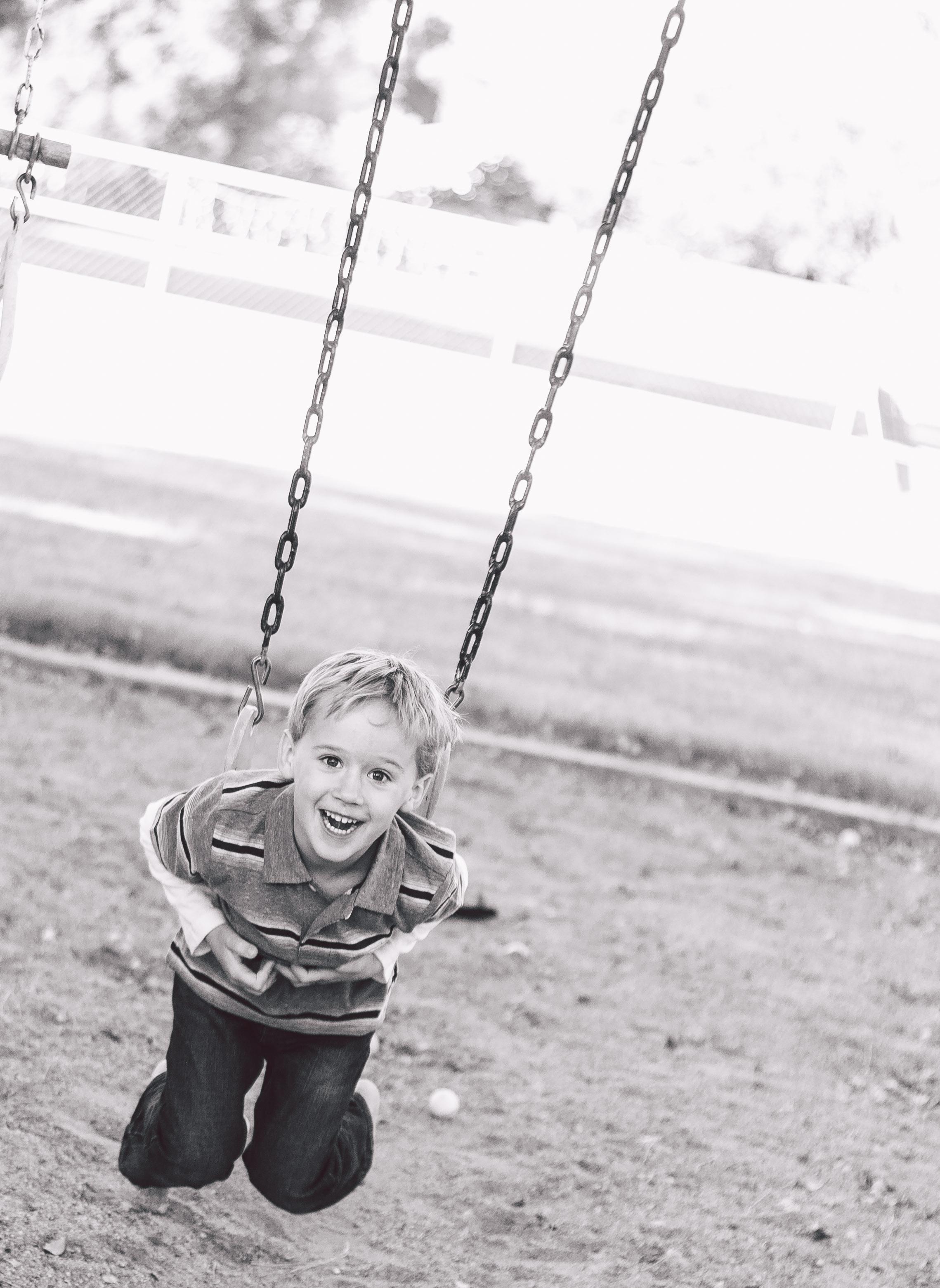 Swing! {Alysa Bajenaru Photography}