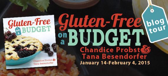 Gluten-Free on a Budget