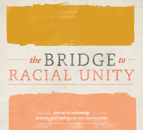 The Bridge to Racial Unity. A free guide.