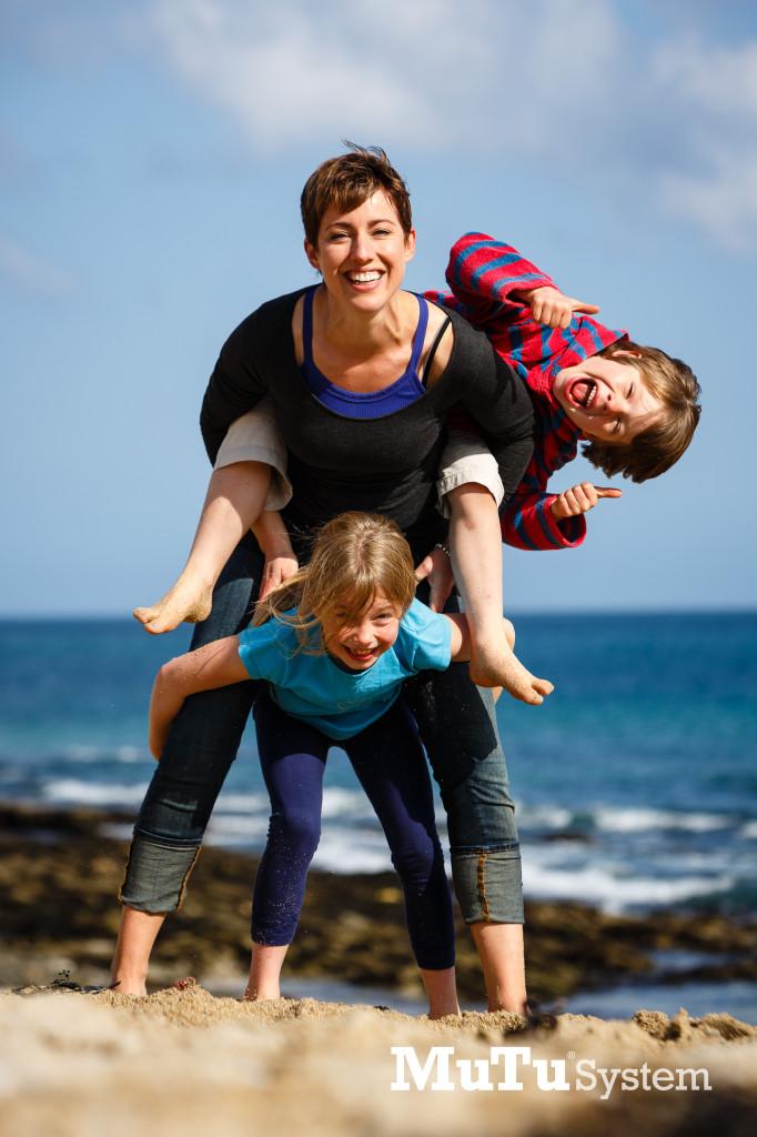 MuTu System | Mother & Children | Fix Diastasis Recti