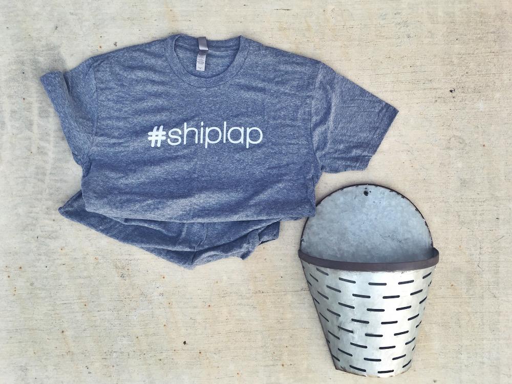 #shiplap