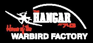 The Hanger 743 Warbird Factory
