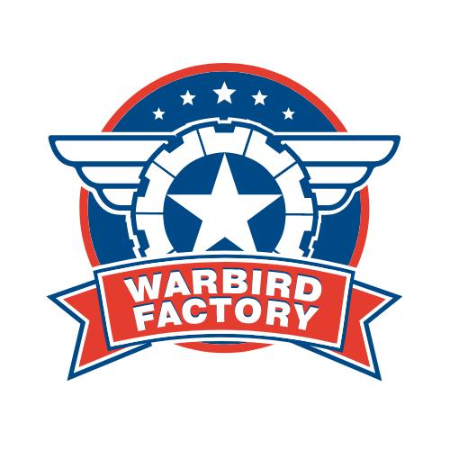 warbird_factory_logo