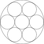 Center of labyrinth, geometry