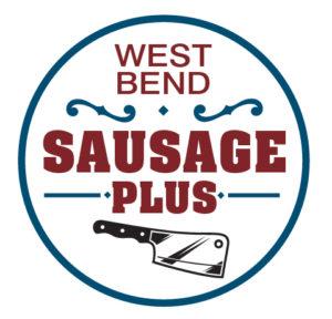 West Bend Sausage Plus Logo