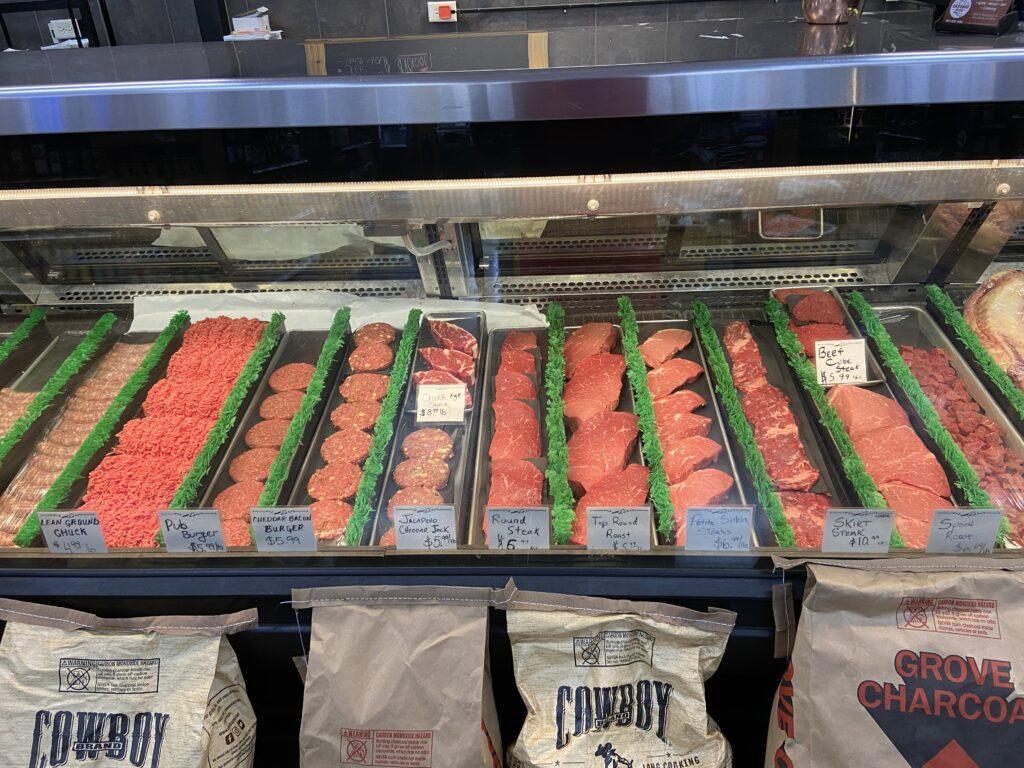 West Bend Sausage Plus Meat Market